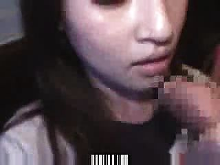 japanese girl 저녁 식사 후 검열 한 ... bmw