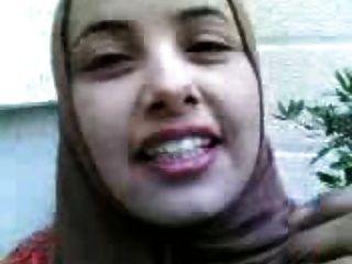 아라비아 사람