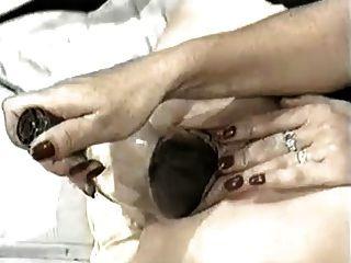 클래식 한 잔인한 삽입을 elisabeth