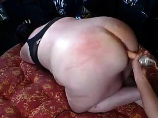 snahbrandy에 의해 그의 뚱뚱한 아내에게 봉사하는 엉덩이 드릴링