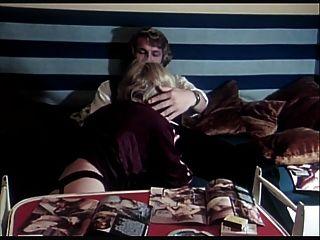 뜨거운 독일 (1976 년) 모피 deutschsprachigen freunde