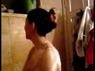 birmingham의 결혼 한 파키스탄 소녀 video for bf