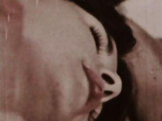 빈티지 : 존 홈즈와 갈색 머리