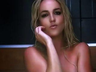 브리트니 스피어스 섹시한 비디오!