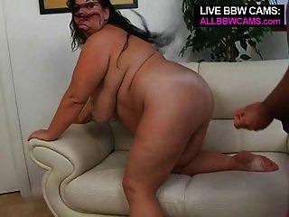 그녀의 와우 뚱뚱한 가슴 파트 2와 놀라운 bbw 슈퍼 스타