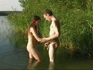 강에서의 섹스