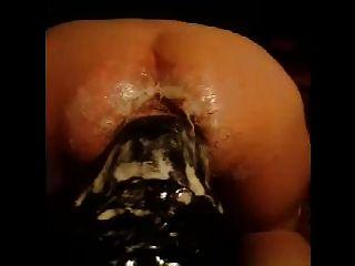 가장 거친 딜도 라구 딜도 2 엉덩이 삽입 2