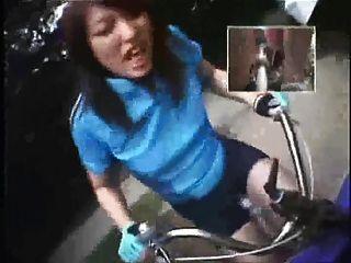 자전거 오르가즘 시티 투어 2 4of5