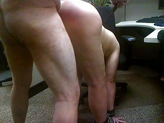 내 여자 랑 섹스.그녀는 큰 엉덩이를 휘젓고있다!