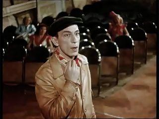 프랑스 영화 노출 : 아!레 벨 bacchantes (1954)