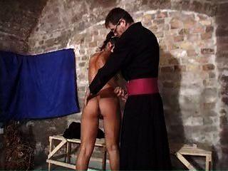 직장에서 수녀 3
