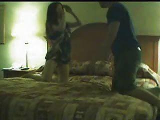 남편이 바람 피는 카메라에 잡힌 나쁜 녀석