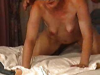 작은 털이없는 가슴이있는 털이 많은 성숙한 터키 여자 2