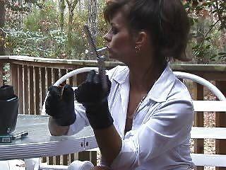 hotlegs 흡연 팬티 스타킹 자위