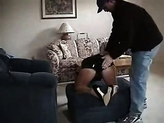 노예가 된 부인