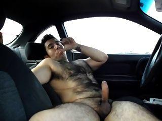 차에서 치다