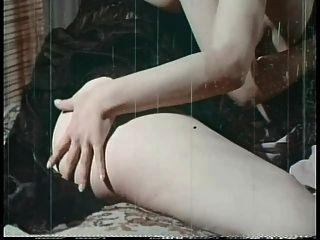 멜리사 전체 여성 레즈비언 장면