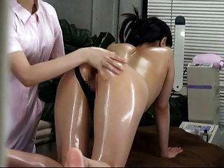 fem 터치 마사지 10 (일본어)