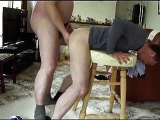 나 아빠!너 엄마 랑 섹스하자!