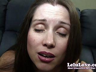 lelu love 창녀 작은 dildo sph