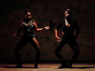 patra : 자메이카 milf 레게 뮤직 비디오 (pg) ameman