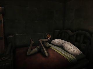 whorecraft 에피소드 3 섹스 장면
