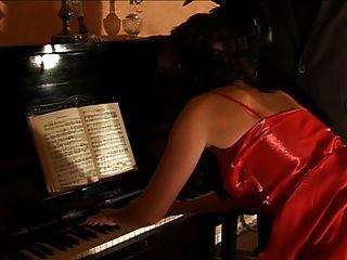 피아노 연주자