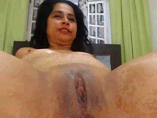 latina milf open pussy 와이드와 분출물과 섹스 파트 2