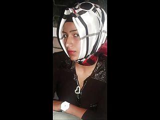 터키어 아랍어 아시아 hijapp 믹스 사진 20
