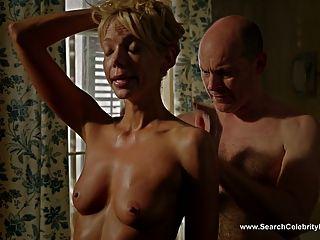 리키 린드 홈 누드 지옥 베이비 (2013)