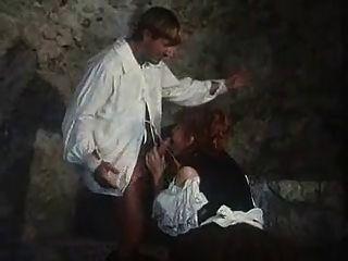햄릿 (hamlet) : 오펠리아의 사랑 (1995)