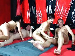 독일 스윙 어 클럽 6