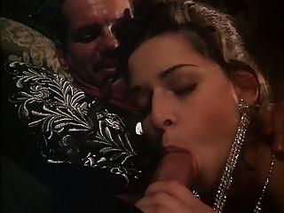 만족 가득한 독일 포르노 영화