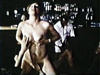 pferdestall 독일의 빈티지 1970 년대 (소리가 나지 않음)