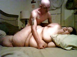 bbw 대 피부 :)