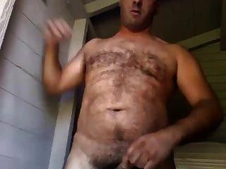 뚱뚱한 곰 경련 paja de osazo gordete