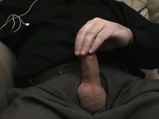 내 작은 cox 수탉, 성기 좋은 cumshot을 경련.