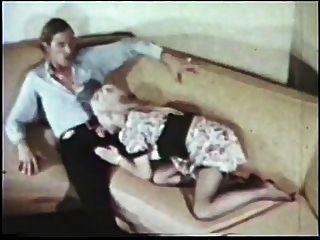 빈티지 : 존 홈즈와 브리트니 쇼