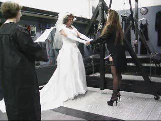 시시한 결혼식