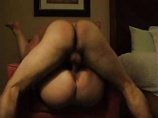 뚱뚱한 엉덩이 여자 빌어 먹을