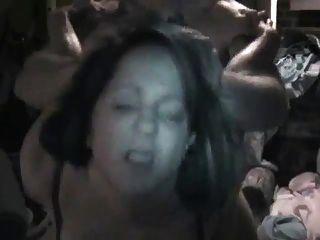 프랑스 아내는 거친 씨발과 얼굴을 좋아합니다!