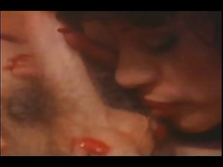 에로틱 한 세계의 바네사 풀 빈티지 포르노 영화