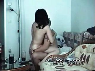 집에있는 창녀와의 섹스