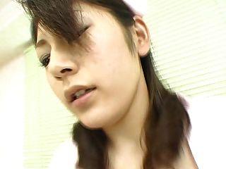 마리코 시라이시 11 일본의 미녀