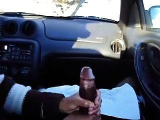 자동차의 주무르기