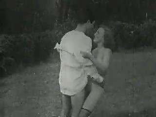 원래 포르노 고전 영화에 대한 1925 snahbrandy에 의해