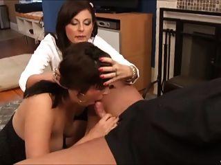 딕시는 (안) 엄마와 아빠가 가르칩니다.