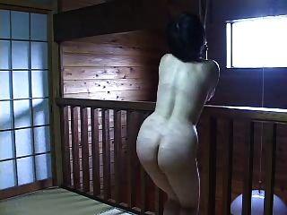 자연의 괴물 106 일본 성숙한 휘핑