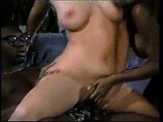 흑백 3some m27