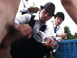(새로운 성적) 게이 우유 농장 01